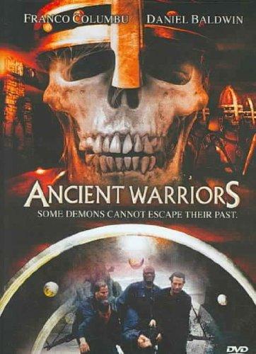 Preisvergleich Produktbild Ancient Warriors [Import USA Zone 1]