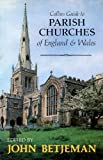 Cover of: Guide to Selected English Parish Churches |