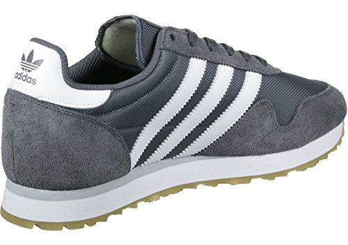 adidas Haven, Chaussures de Running Homme Multicolore (Grey Five F17/ftwr White/gum 3)