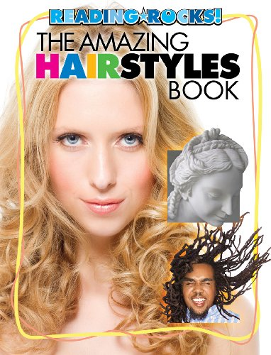Descargar It Por Utorrent The Amazing Hairstyles Book (Reading Rocks!) Epub Ingles