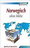 ASSiMiL Selbstlernkurs für Deutsche: Assimil Norwegisch ohne Mühe; Assimil Norsk uten strev, Lehrbuch