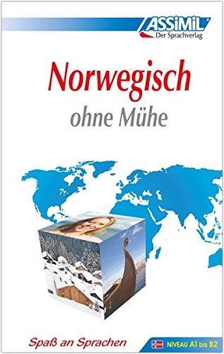 Norwegisch ohne mühe (Senza sforzo) por Françoise Liegaux Heide