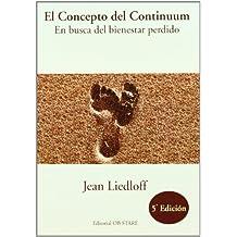 Concepto continuum, el (5ª ed.)