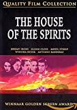 The House of the Spirits [Reino Unido] [DVD]