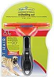 Furminator Strumento Standard per il deShedding del Sottopelo per Cani di Taglia Gigante a Pelo Corto