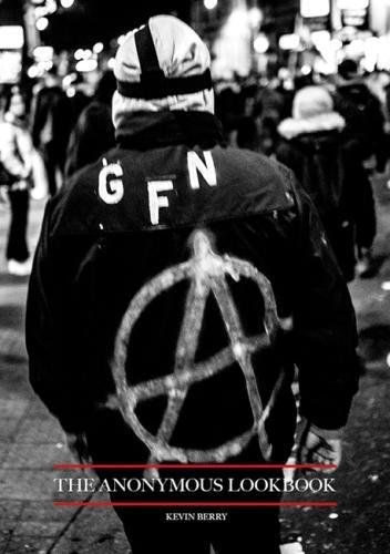 The Anonymous Lookbook