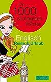 PONS Die 1000 wichtigsten Wörter Englisch Reise und Urlaub