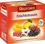Milford 483039 Früchtetee, 87 g