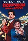 Stop Or My Mom Will Shoot [Edizione: Regno Unito] [Edizione: Regno Unito]
