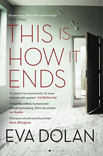 This Is How It Ends: The most critically acclaimed crime thriller of 2018