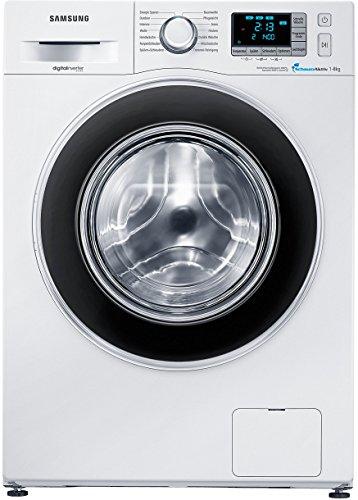 preisvergleich samsung wf80f5eb waschmaschine frontlader a willbilliger. Black Bedroom Furniture Sets. Home Design Ideas