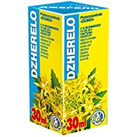 Dzherelo 30ml Phyto Konzentrat - Natürliche Pflanzenextrakte - Natürliche Pflanzenextrakte Komplex - Effektive... preisvergleich bei billige-tabletten.eu