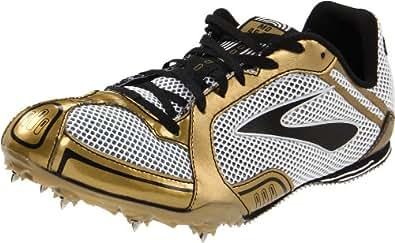 Brooks Men's Prmd M White/Gold/Black Trainer 1100931D729 8.5 UK, 9.5 US