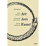 End of Art - Endings in Art: La fin de l'art - Les fins dans les arts / Ende der Kunst - Enden in der Kunst