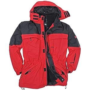 Echte Übergrößen !!! 3in1 Jacke Davos in Übergröße, Herrenjacke, Winterjacke bis 10XL in 5 Farben