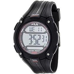 Men's quartz wristwatch Fila 38-094-001