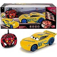 Dickie 203086006038–Cars 3RC Cruz Ramirez
