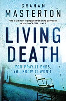 Living Death (Katie Maguire Book 7) by [Masterton, Graham]