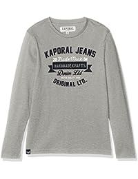 Kaporal Negor, T-Shirt Garçon
