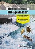 Bestimmungsschlüssel Fließgewässer: Wasserqualitätsbestimmung von Fließgewässern