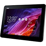Asus TF103CG-1A031A 25,6 cm (10,1 Zoll) Tablet-PC (Intel Atom Z2560, 1,6 GHz, 1GB RAM, 16GB HDD, SGX 544, Android, Touchscreen) schwarz