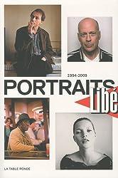 Libération - Portraits 1994-2009