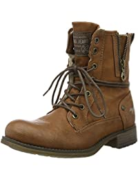 Mustang Women's 1139-630 Ankle Boots