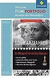 DVD zum Film Portfolio Aspekte der Filmanalyse: Schwarzfahrer - Ein Kurzspielfilm von Pepe Danquart, DVD-ROMAspekte der Filmanalyse. Für Windows 98/2000/XP/Vista/7