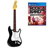 Rock Band 4 Guitar and Ps4 Software Bundle [import anglais]