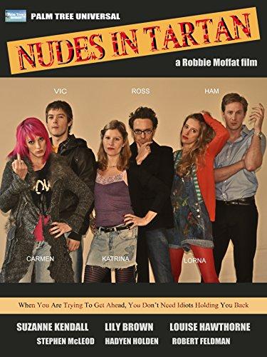 Nudes In Tartan