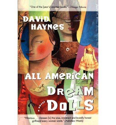 All American Dream Dolls (Harvest Book) (Paperback) - Common