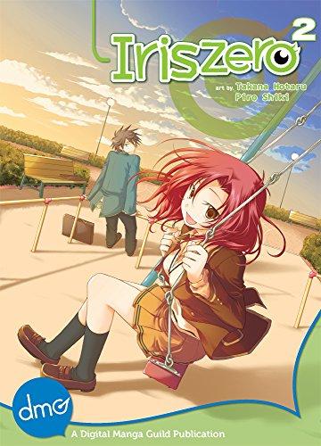 Popular Free Online Books Iris Zero Vol 2 Shonen Manga