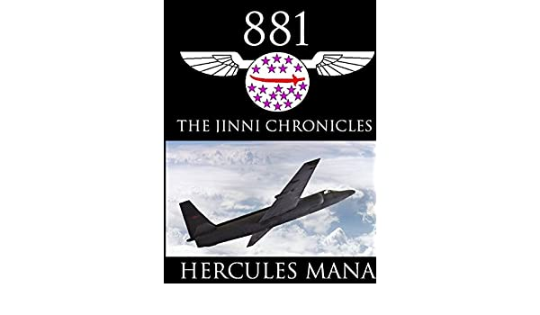 Buy 881 The Jinni Chronicles Book Online at Low Prices in
