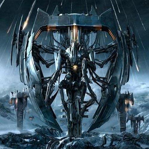 Trivium: Vengeance Falls (Audio CD)