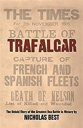 Trafalgar : by Nicholas Best (2006-06-15)