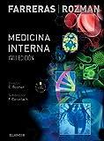Farreras Rozman. Medicina Interna. Studentconsult En Español - 18ª Edición