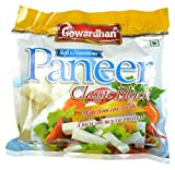 Gowardhan Paneer - Classic Block, 200g Pouch