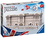 Ravensburger 12524 Buckingham Palace 3D-Puzzle