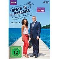 Death in Paradise - Staffel 2