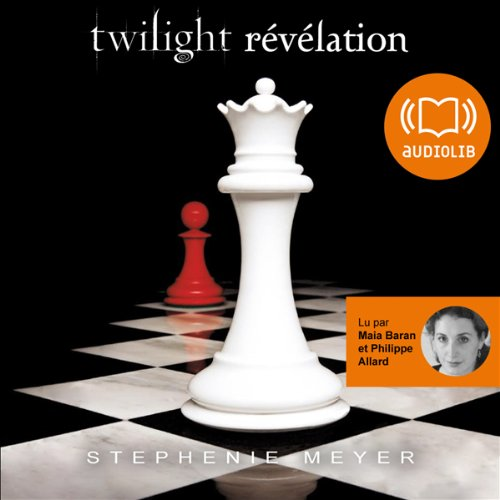 Révélation: Twilight 4 par Stephenie Meyer