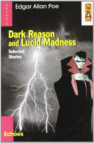 Dark Reason and Lucid Madness. Con CD Audio