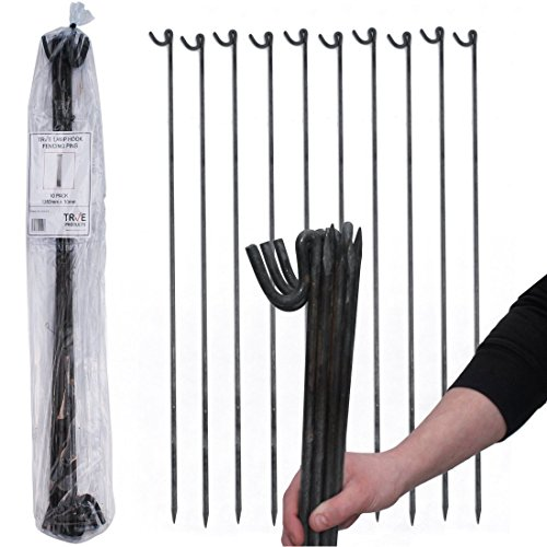 free-delivery-10-x-value-metal-fencing-pins-road-pins-for-temporary-fencing-by-true-products