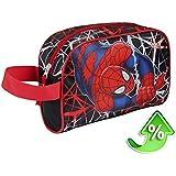 Spiderman - Neceser adaptable (Artesanía Cerdá 2100001090)