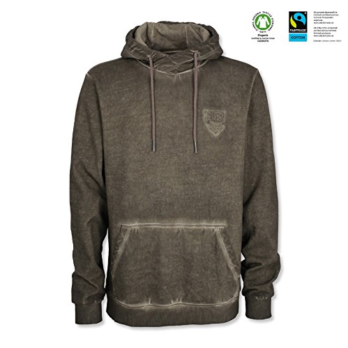 GOTS VfB Stuttgart Hoody / Hoodie / Sweater / Kapuzenpulli