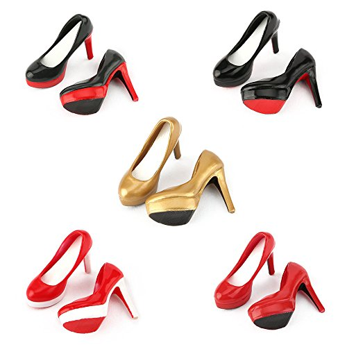 013c02b59260 coolvision 1 6 Scale Female High-heeled Shoes for 12 inches TBLeague Phicen  Super
