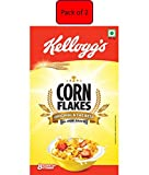 #4: Kellogg's Corn Flakes Original and The Best 475 gm (Pack of 2)