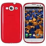 mumbi TPU Skin Case Samsung Galaxy S3