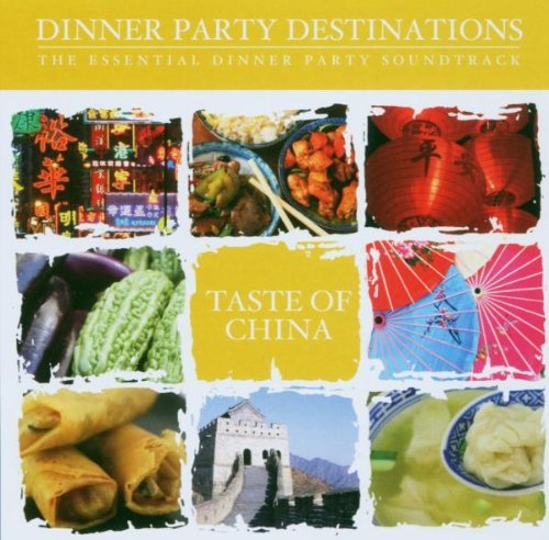 Taste of China by Taste of China (2007-02-20)