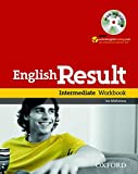 English result. Intermediate. Workbook. With key. Per le Scuole superiori. Con Multi-ROM