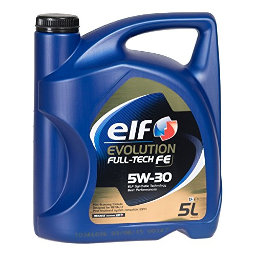 car-lubrifiant-elf-evolution-full-tech-fe-5w30-5-litres